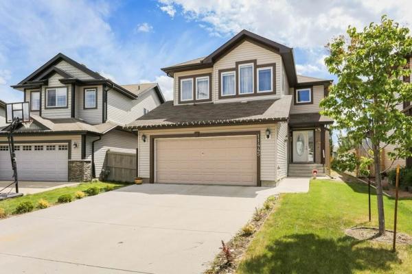 11445 14A Avenue, Edmonton