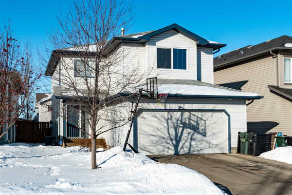 272 FOXTAIL Way, Sherwood Park