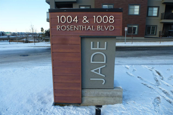 415 1004 ROSENTHAL Boulevard, Edmonton