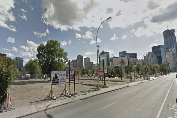 9551 103A Avenue, Edmonton