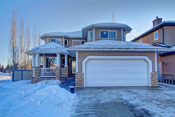 12 Linksview Court, Spruce Grove