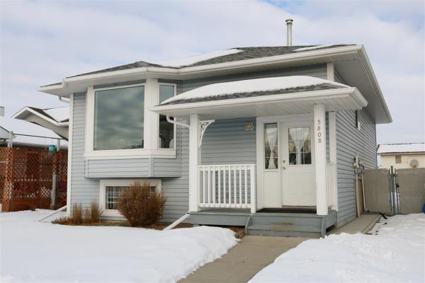 5808 162 Avenue, Edmonton