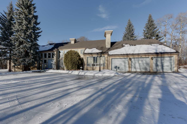 14 52210 RGE RD 232, Rural Strathcona County