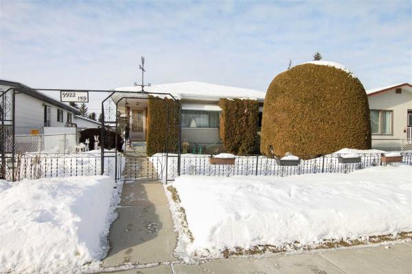 9922 159 Street, Edmonton