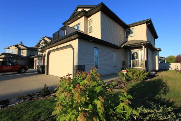 1 Linksview Cove, Spruce Grove