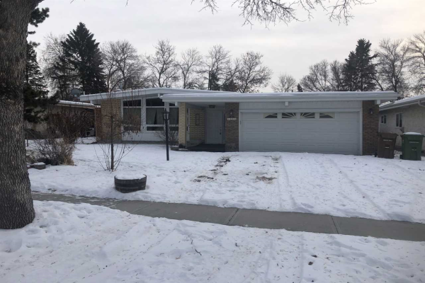 30 GLENWOOD Crescent, St. Albert