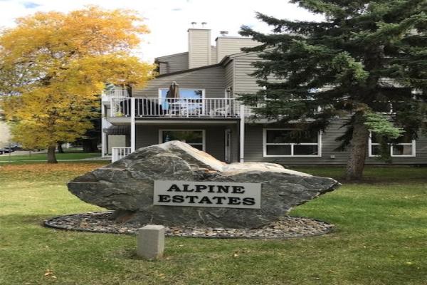 103 60 ALPINE Place, St. Albert