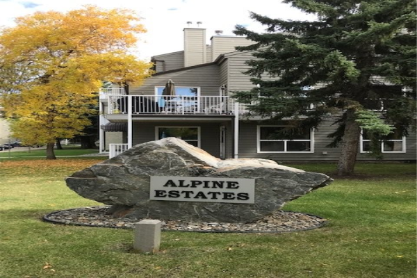 103 60 ALPINE Place, St. Albert