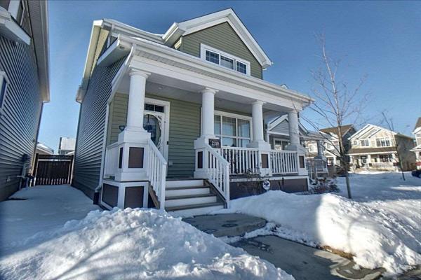 2310 69A Street, Edmonton