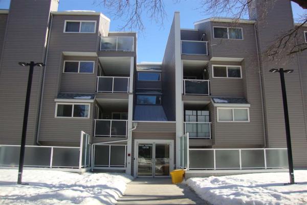 207 10139 117 Street, Edmonton