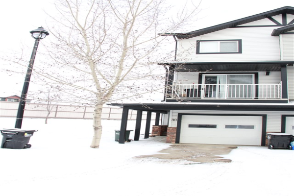 30 11 Clover Bar Lane NW, Sherwood Park