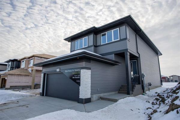 2316 Kelly Circle, Edmonton