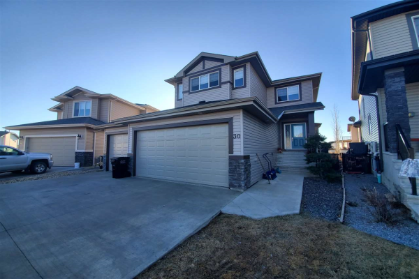 30 MCKENZIE Close, Leduc