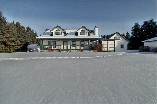 22345 Twp Rd 522, Rural Strathcona County
