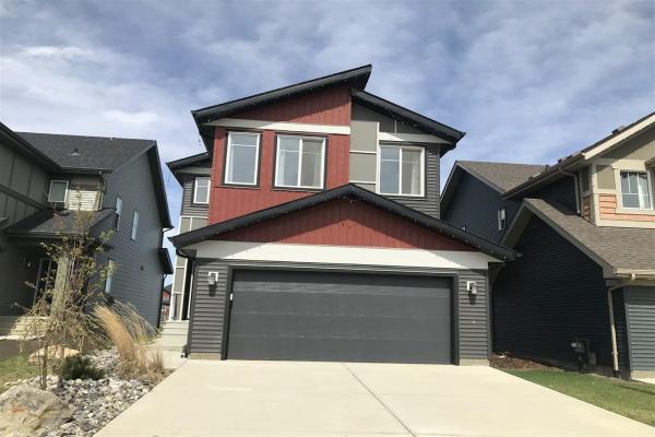 1614 DAVIDSON Green, Edmonton