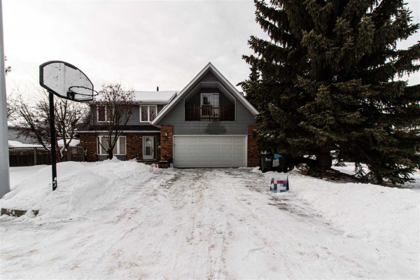 540 VICTORIA Way, Sherwood Park