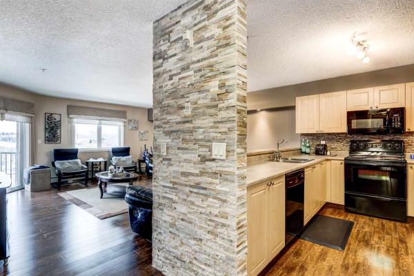 303 10403 98 Avenue, Edmonton