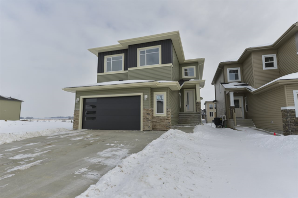304 ASTON Close W, Leduc