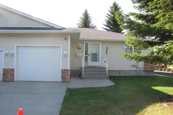 24 1650 42 Street, Edmonton