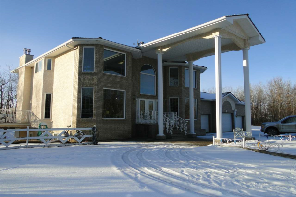 73 51248 RGE RD 231, Rural Strathcona County