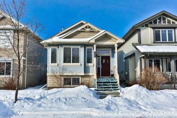 7822 SCHMID Place, Edmonton