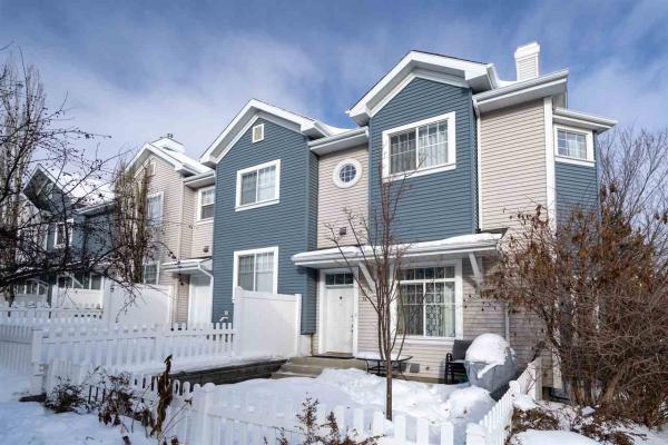 56 8304 11 Avenue, Edmonton