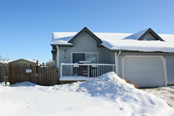 9 12603 152 Avenue, Edmonton