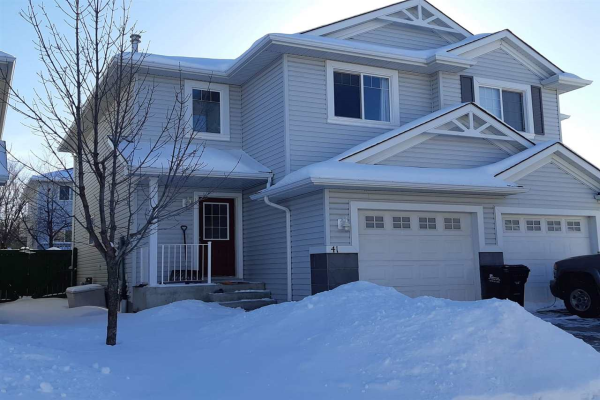 41- 115 Chestermere Drive, Sherwood Park