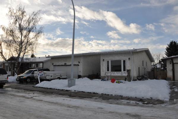13612 25 Street, Edmonton