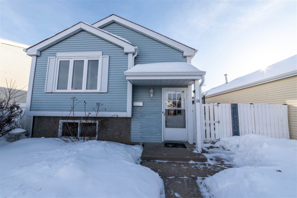 131 WESTRIDGE Crescent, Spruce Grove