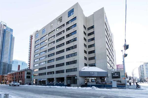 707 10179 105 Street, Edmonton
