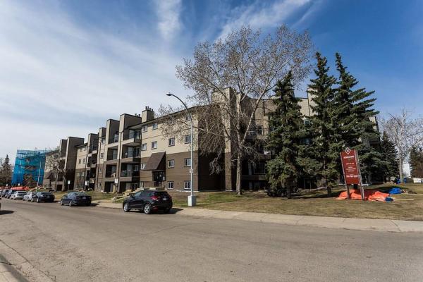 405 4007 26 Avenue, Edmonton