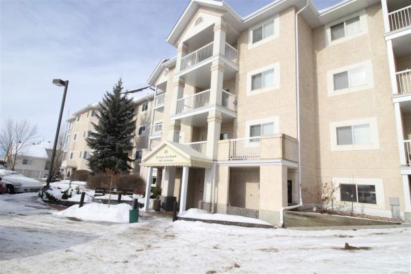 402 11620 9A Avenue NW, Edmonton