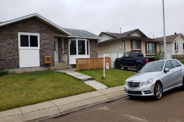 15108 115 Street NW, Edmonton