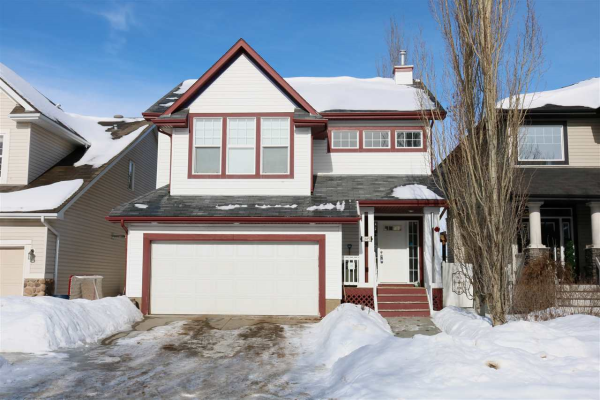 1665 TOMLINSON Common, Edmonton