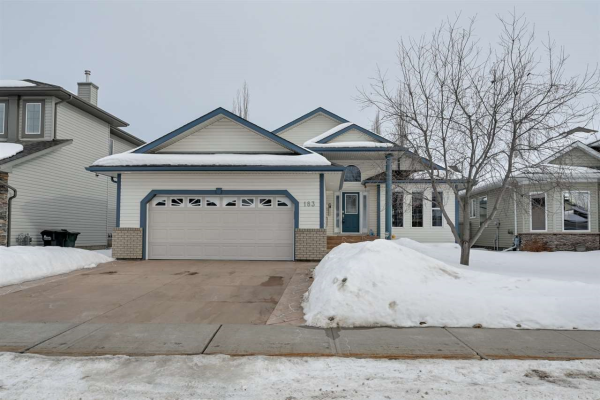 183 HERITAGE Lane, Sherwood Park