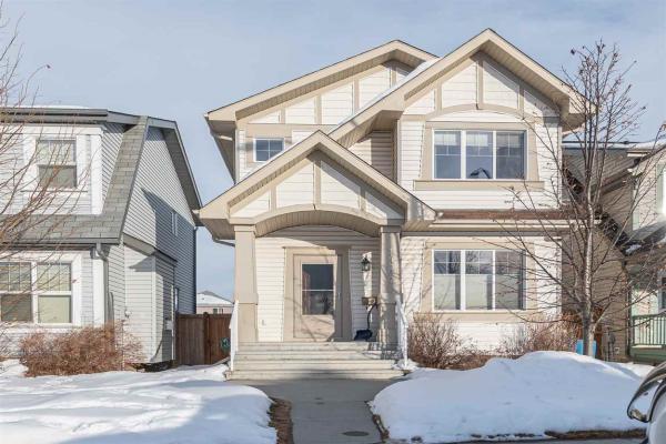14827 141 Street, Edmonton