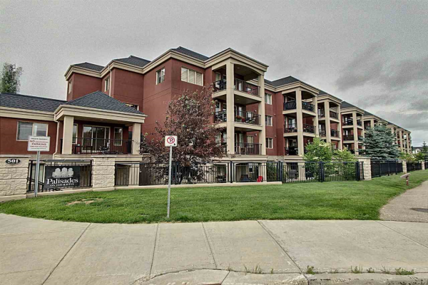 112 501 Palisades Way, Sherwood Park