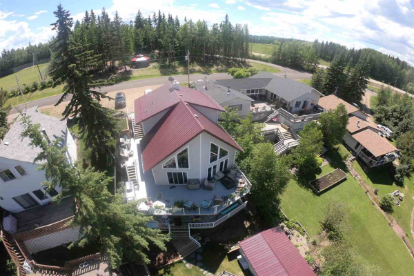 6 Beaver Ave, Rural Athabasca County