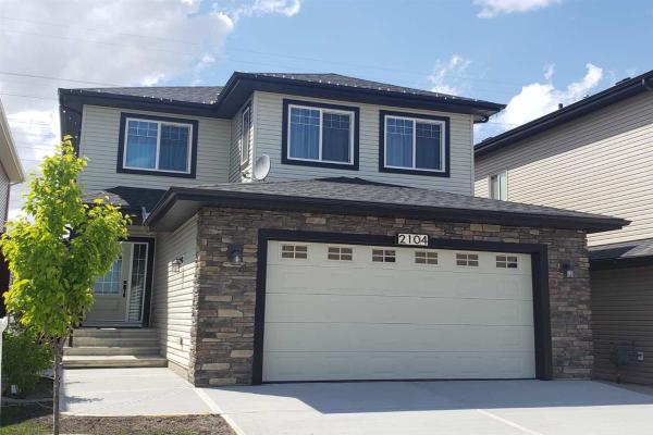 2104 27 Street, Edmonton