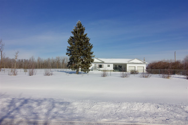 23112 TWP RD 520, Rural Strathcona County