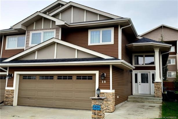 10 KINGDOM Place, Leduc