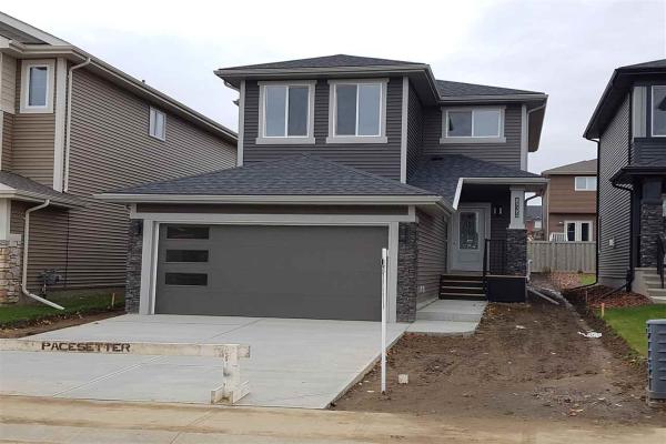 8512 219 Street, Edmonton