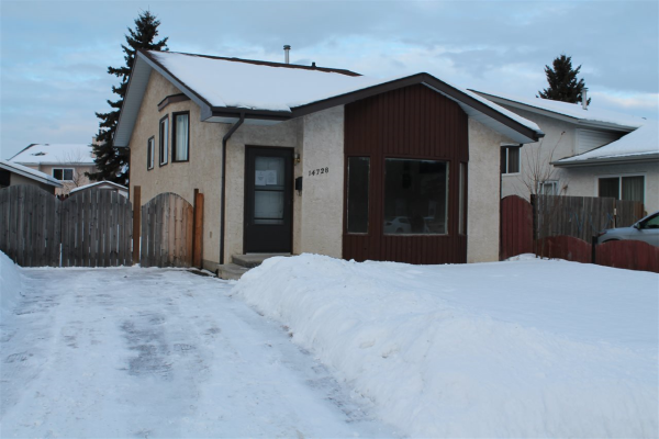 14728 34 Street, Edmonton