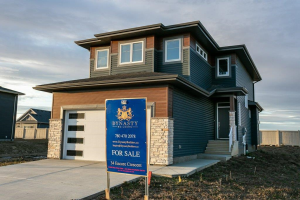 34 ENCORE Crescent, St. Albert