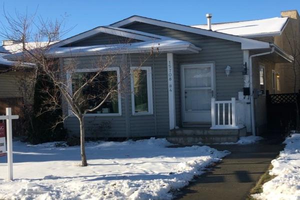 15708 84 Street, Edmonton