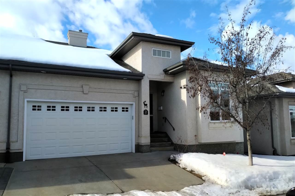 1251 RUTHERFORD Road, Edmonton