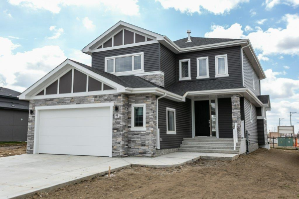 88 Enchanted Way, St. Albert