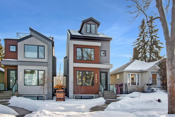 9643 85 Avenue NW, Edmonton
