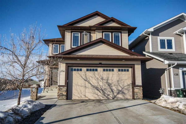 136 Henderson Link, Spruce Grove